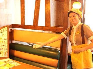 北の大地 札幌の人気店で働こう【ホール・キッチン】
