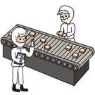 【寒河江市】冷凍食品の製造